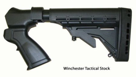 KickLite Tactical Stock Package - Winchester - Made in America