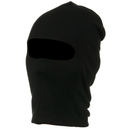 Cool Max Polyester Face Mask American Made