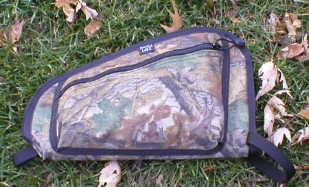 Deluxe American Made Handgun Case