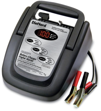 Craftsman Platinum Battery Charger American Made