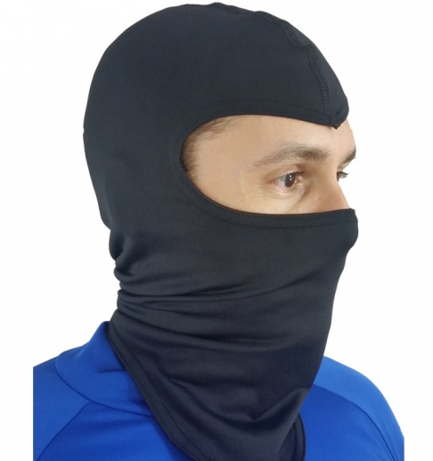 Pro WikMax Face Mask Hood Made in USA