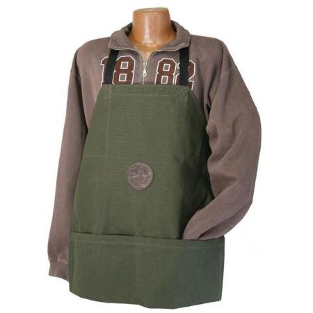 Canvas Apron Made in USA