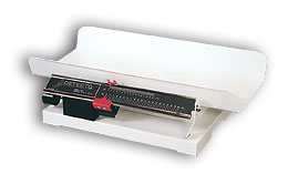 Detecto Mechanical Infant Scale - Made in America - 41lb. Capacity