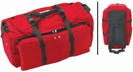 Battle Lake Outdoors Wildland Firefighter's Bag Made in America