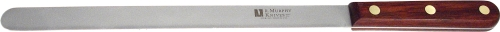 Slicing Knife American Made: 10 3/4 Inch