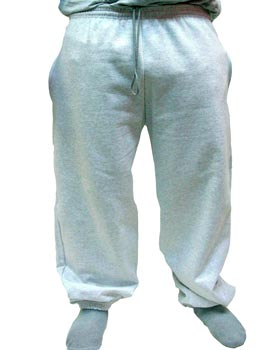 American Made Fleece Sweatpant