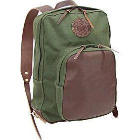 American Made Deluxe Daypack - Backpack Made by Duluth Pack