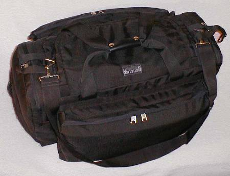 Ballistics Sport & Travel Bag, Medium - Made in USA
