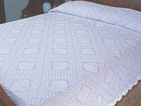 Cape Cod American Made Bedspread
