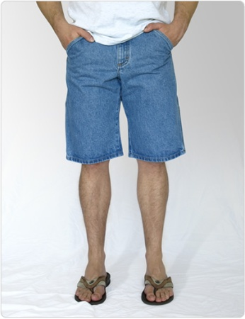 Carpenter Shorts Made in USA