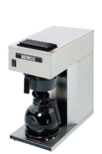 Newco AK1 Coffee Maker - Made in USA
