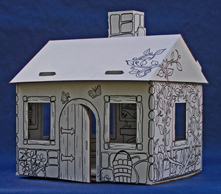 The Cottage Playhouse - Made in America