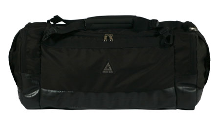 Duffster Duffel Backpack Made in USA by Green Guru