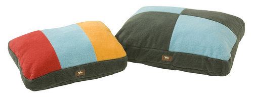 Eco Slumber American Made Dog Bed or Cat Bed
