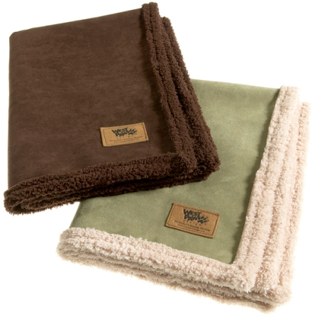 Big Sky Pet Blanket American Made
