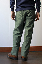 American Made 4 Pocket Fatique Pants