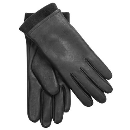 Mens Sheep Leather Dress Gloves Made in USA
