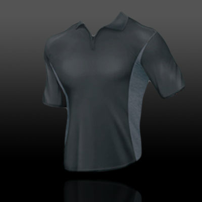 WikMax Vented Polo - American Made