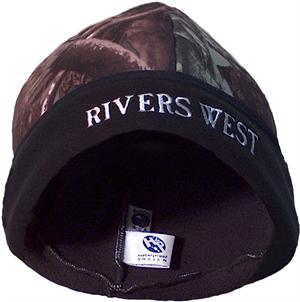 Rivers West H2P Watch Cap Made in USA