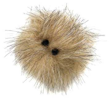Hair Ball American Made Cat Toy