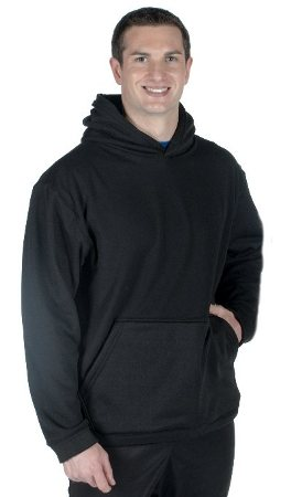 Performance Hoodie Sweatshirt Made in USA