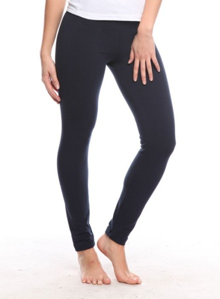 Ladies Spandex Leggings American Made