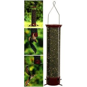 Yankee Dipper Squirrel Proof Bird Feeder - American Made