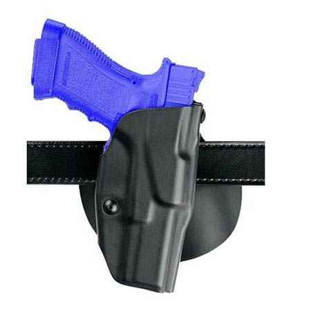 Safariland 6378 Holster STX Plain Black RH S&W M&P 9C
