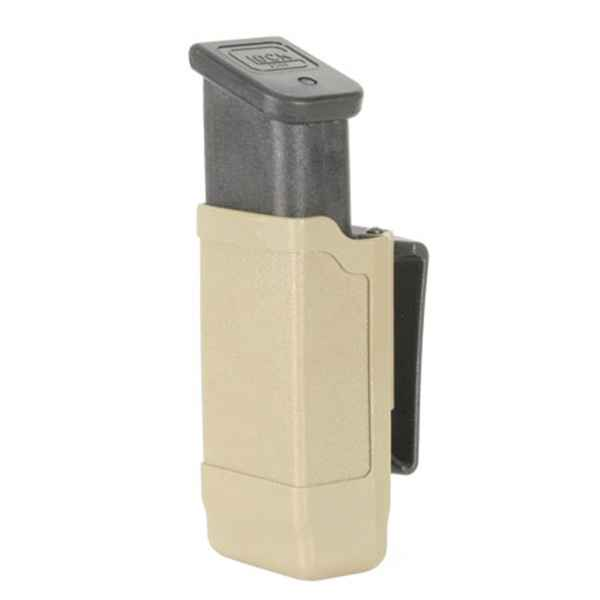 Blackhawk CF Double Row Mag. Case, Coyote Tan, Matte, 9MM/.40 Cal