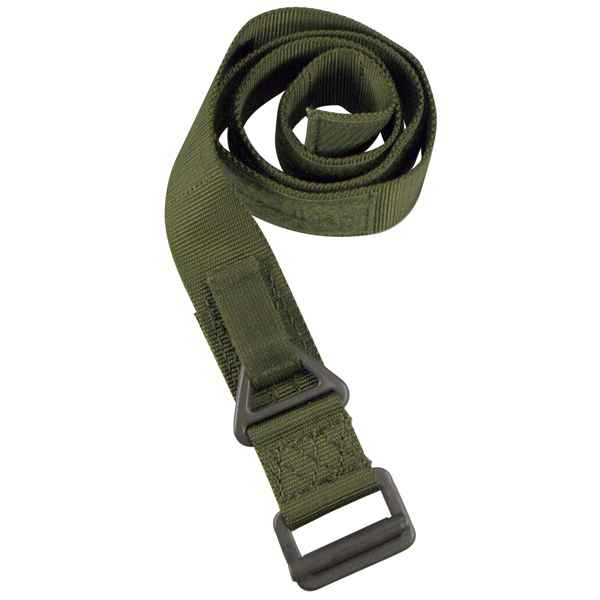 Blackhawk CQB/Riggers Belt, Olive Drab, Small, Up to 34 inch