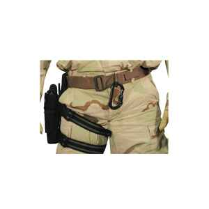 Blackhawk CQB/Riggers Belt, Desert Sand Brown, Large, 41-51 inch