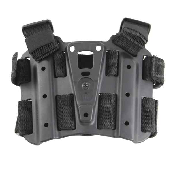 Blackhawk Tactical Holster Platform, Black