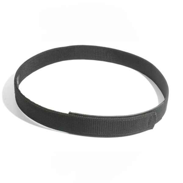 Blackhawk Hook & Loop Inner Duty Belt, Black, Medium, 32 - 36 inch