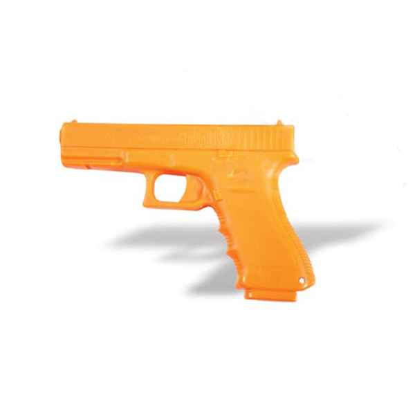 Blackhawk Demonstrator Gun  Safety Orange Sig 226