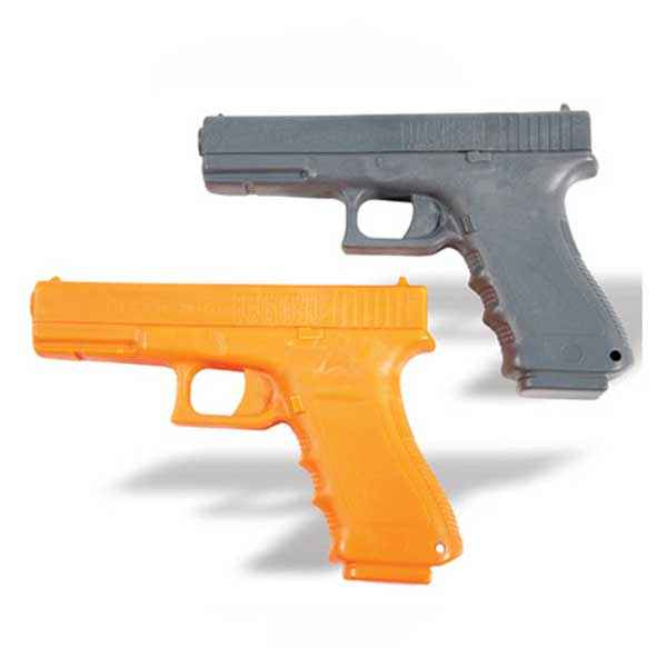 Blackhawk Demonstrator Replica Gun, Bright Orange, Glock 17