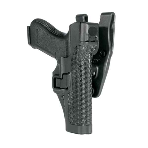 Blackhawk Level 3 SERPA Duty RT G21/M&P .45 BW