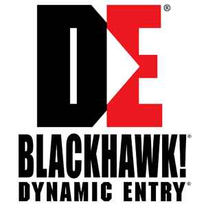 Dynamic Entry by Blackhawk Dynamic Entry Tactical Backpack Kit, Black