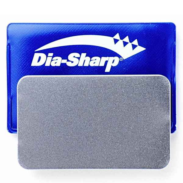 DMT Dia-Sharp Diamond Credit Card, Coarse, 3 in.