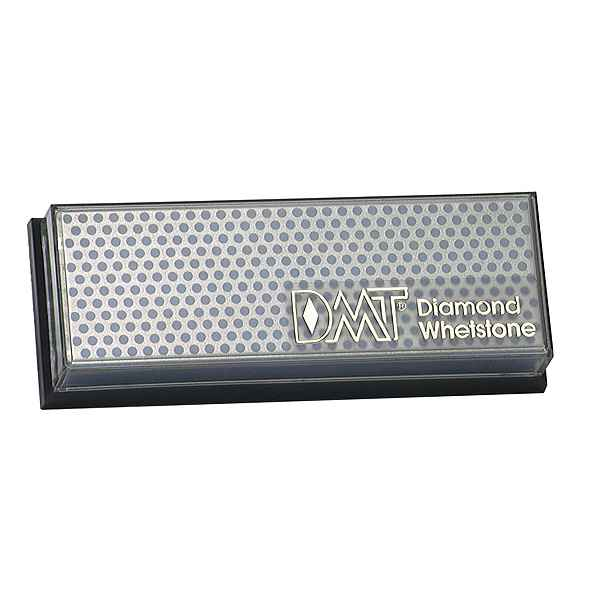 DMT Diamond Whetstone, 6.00 in., Plastic Case