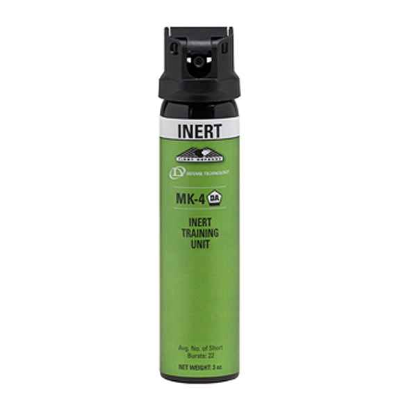 Defense Tech Inert Training Unit MK-4, Tubed, Stream, 3.0oz.