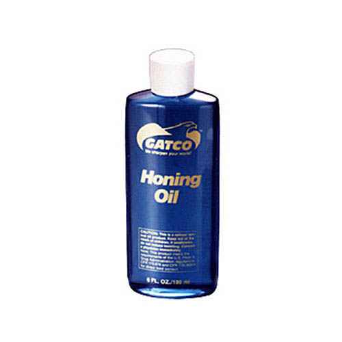 Timberline Honing Oil, 6 oz. Bottle