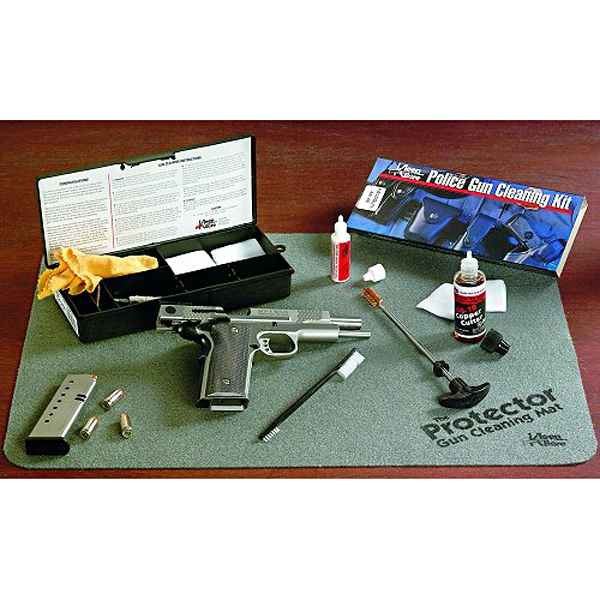 Break Free Tactical Maintenance Kit, .44/.45 Handguns