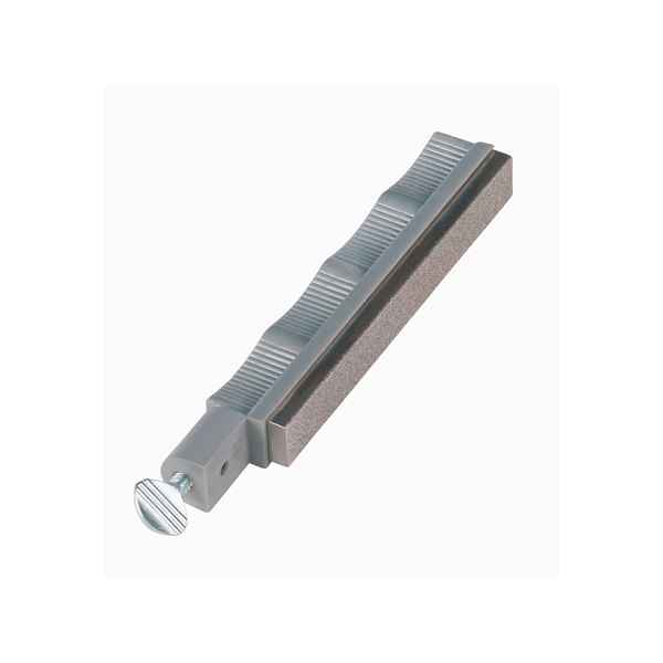 Lansky Spare Diamond Hone, Extra Coarse, Silver Holder