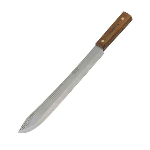 Ontario Old Hickory 10 in. Butcher Knife