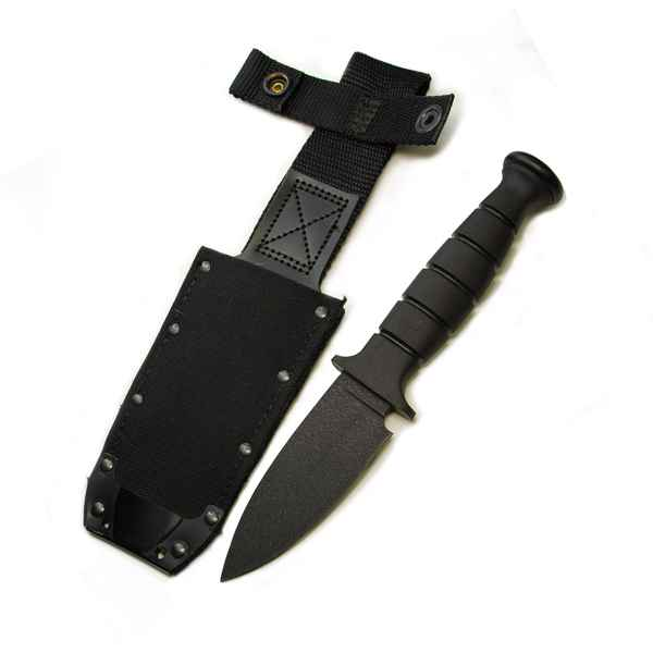 Ontario SP41, GENII, Kraton Handle, Cordura Sheath