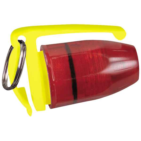 Pelican Products Mini Flasher, Yellow