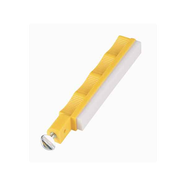 Lansky Ultra Fine Hone - Yellow Holder