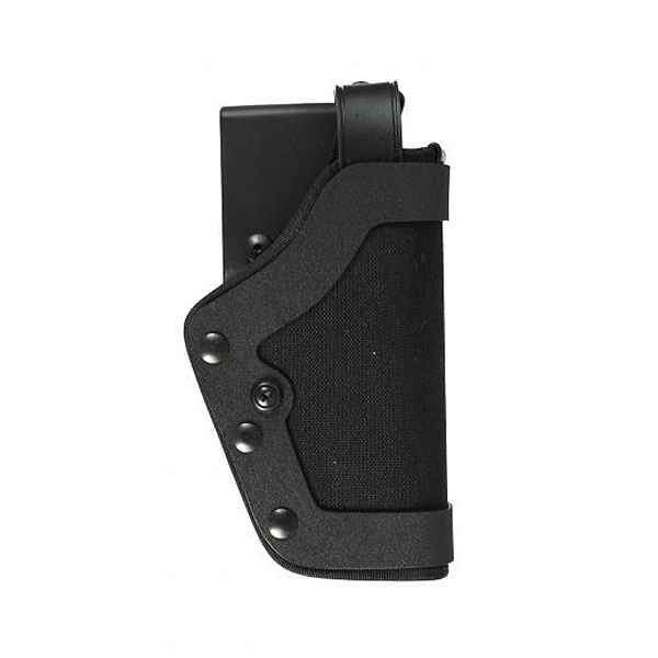 Uncle Mike's Pro-3 Holster, Kodra, Black