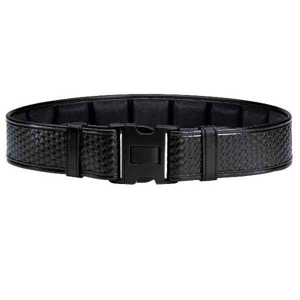 Uncle Mike's Mirage Ultra Duty Belt w/Velcro, B/W, Medium