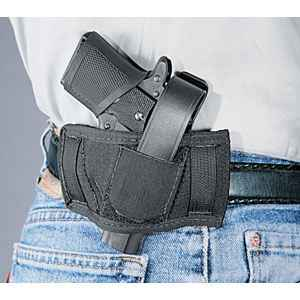 Uncle Mike's Baby Bet Belt Slide Holster